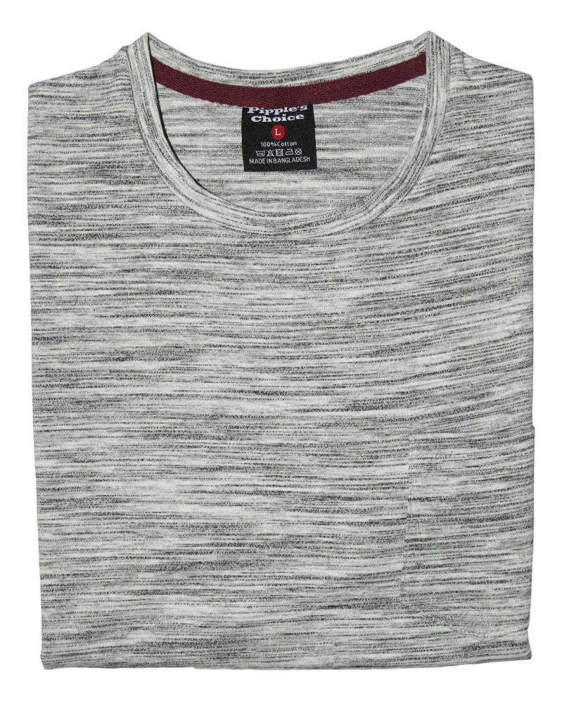 Pipple's Choice Men's Cotton T-Shirt._4