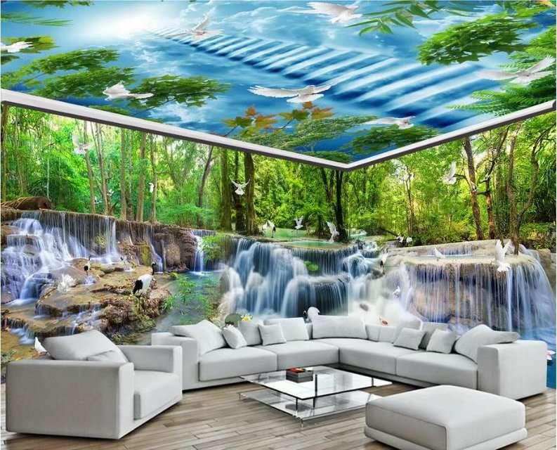 3D wall papers_3