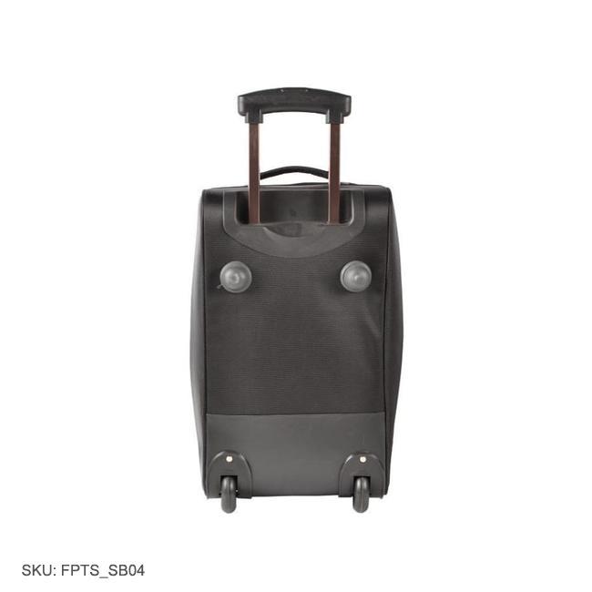 DUFFLE LUGGAGE BAG XPANDABLE TROLLEY_4