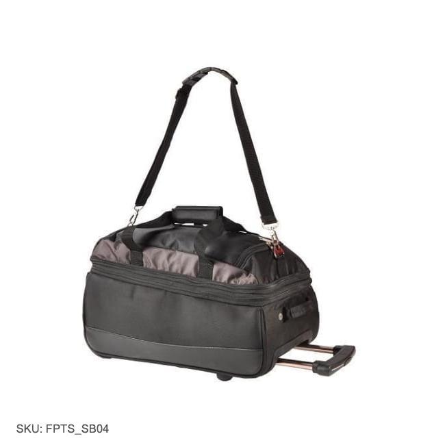 DUFFLE LUGGAGE BAG XPANDABLE TROLLEY_6