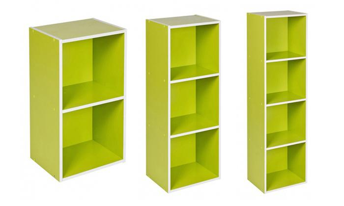 Bookcases and Cubes_4