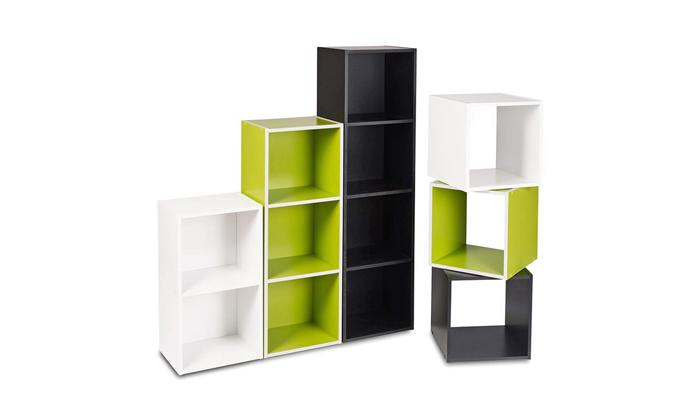 Bookcases and Cubes_2