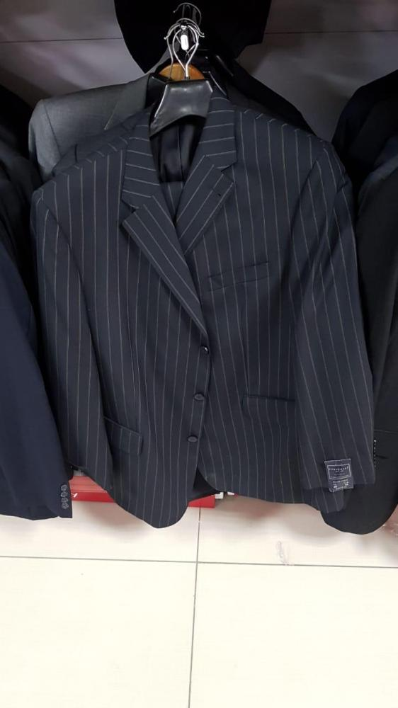 High Quality Men Suits_6