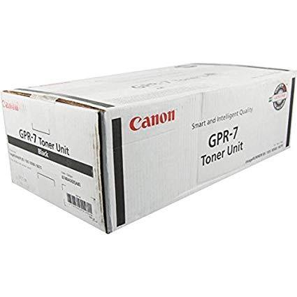 Original Canon GPR-7 Toner_2