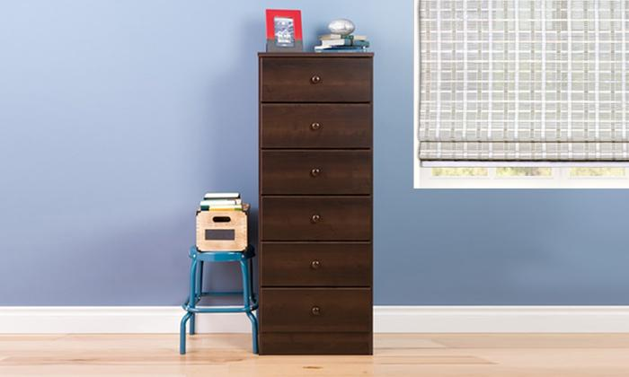 Classic Chest of Drawers_8