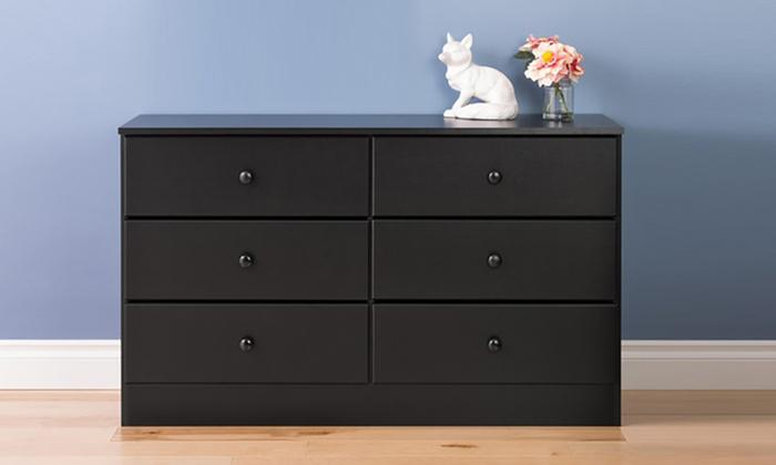 Classic Chest of Drawers_4