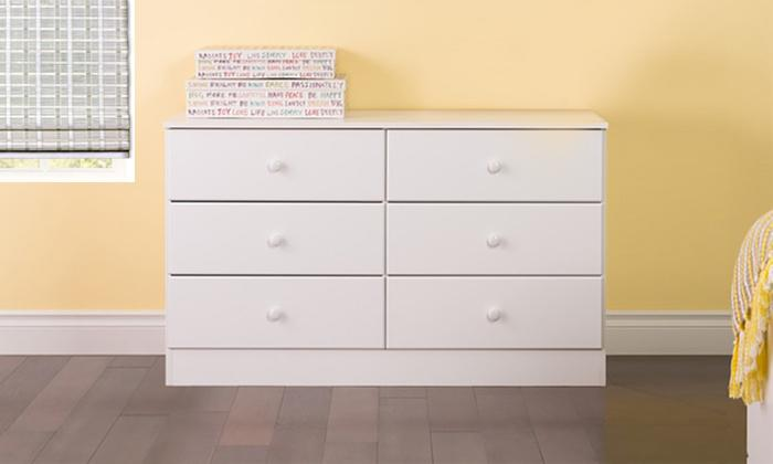 Classic Chest of Drawers_10
