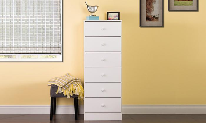 Classic Chest of Drawers_2