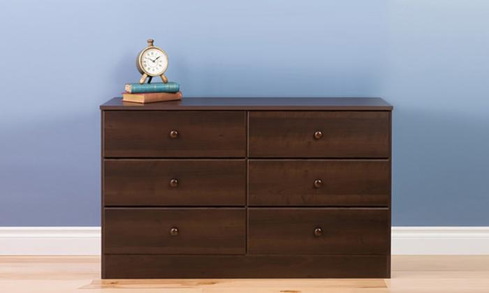 Classic Chest of Drawers_7