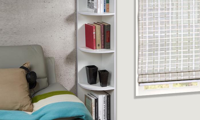 Corner 5-shelf Display Stand_4