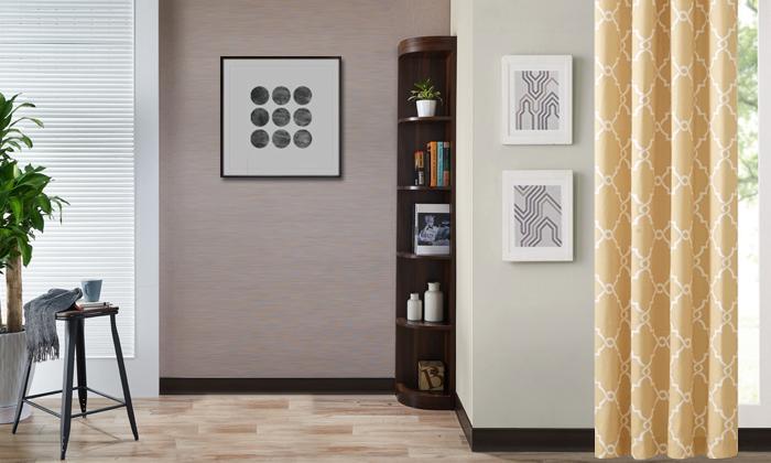 Corner 5-shelf Display Stand_3
