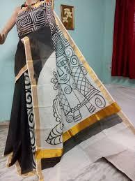 Indian saree_2