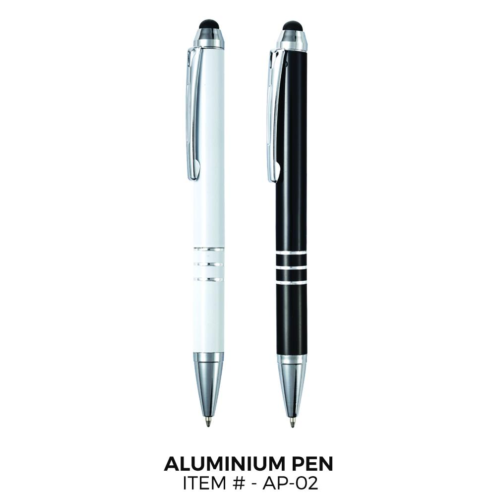 Aluminum Pen For corporate gifting_2