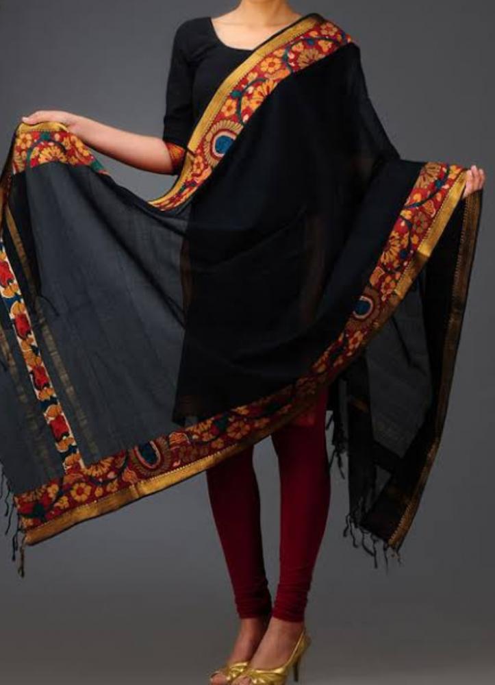 Silk, Chiffon , Cotton , Geoggette ...fabric_2