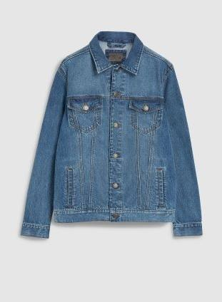 Men Denim Jacket_2