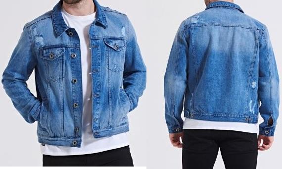 Men jeans Jackets_2