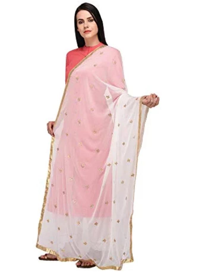 Silk, cotton , georgette,chiffon fabric_3