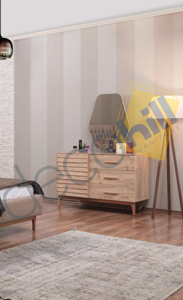Riva Dresser with mirror_2