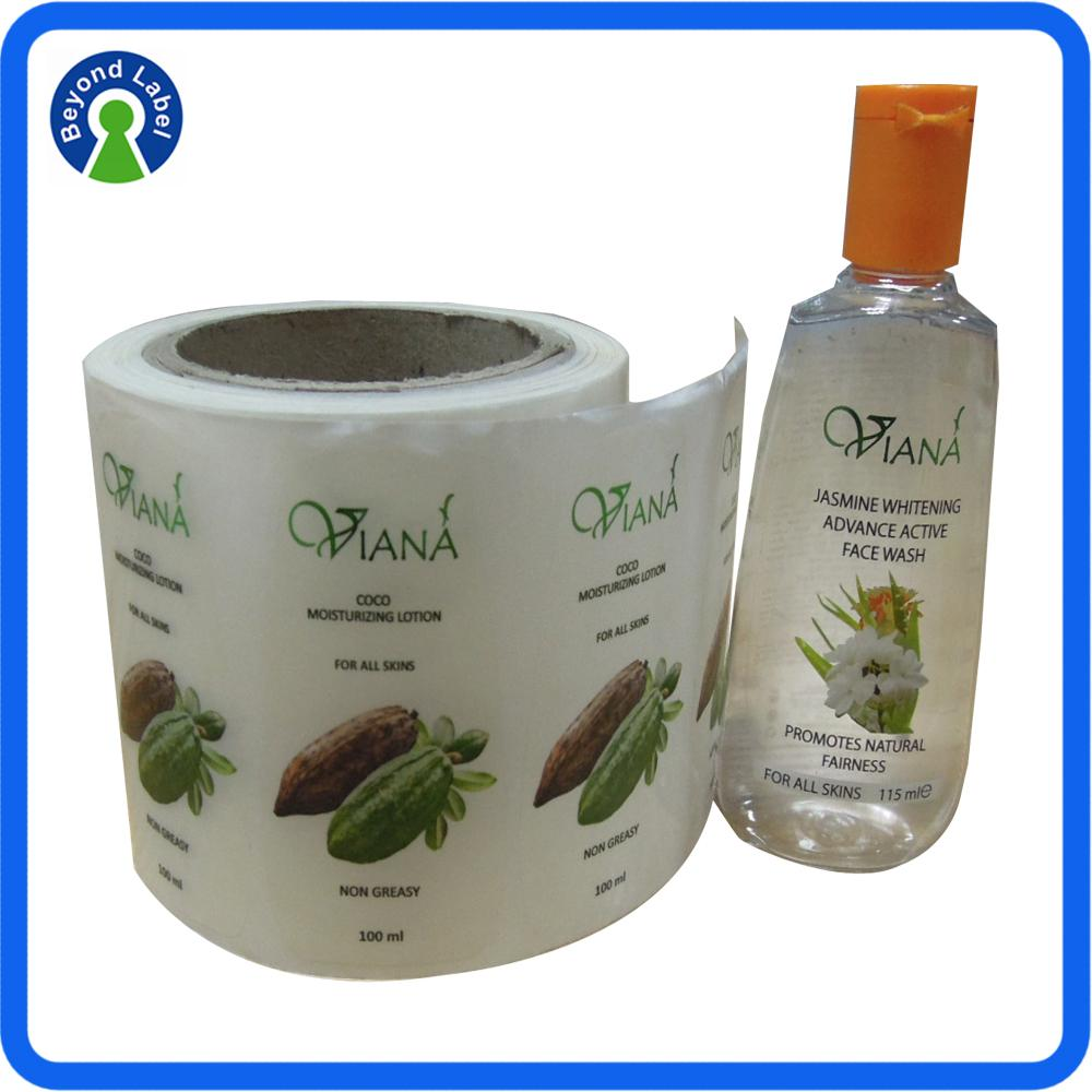 Liquid Soap Label, bottle label_2