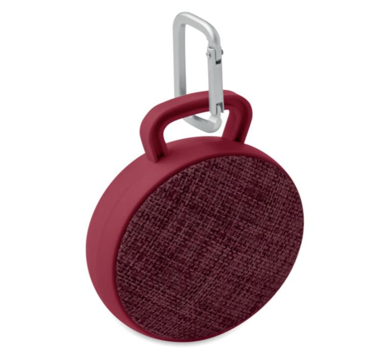 4.2 Bluetooth round speaker_2