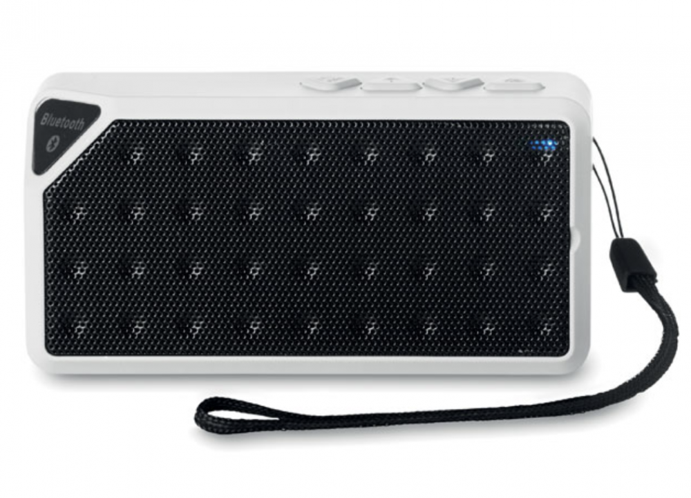 2.1 Bluetooth speaker in ABS_2
