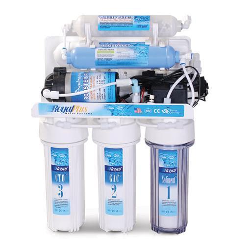 Royal Plus Reverse Osmosis Water Purifier_2