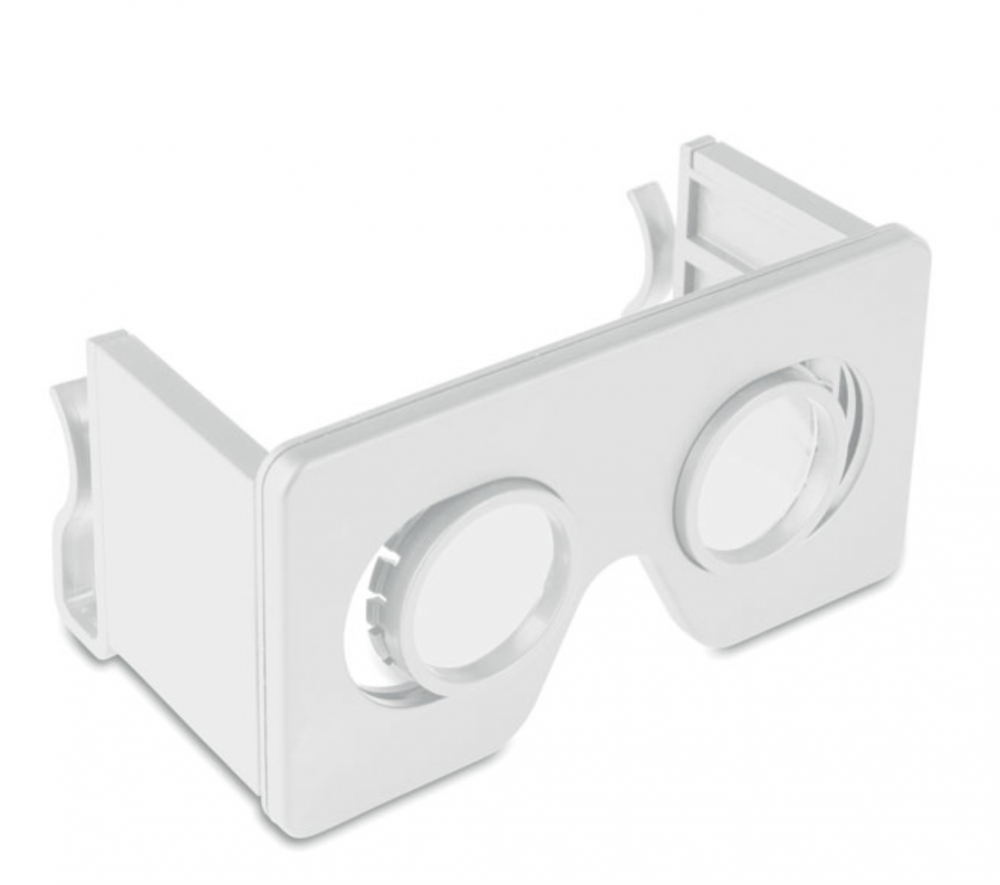Foldable Virtual Reality Glasses in ABS._2