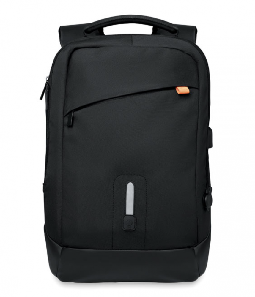 Nylon Power Backpack With Built-in Removable_2