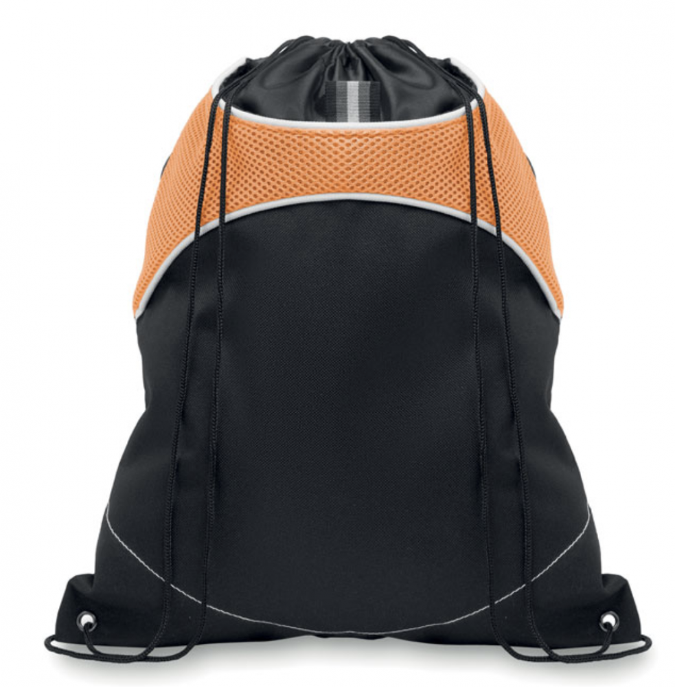 Drawstring bag in 600D polyester with nylon_2