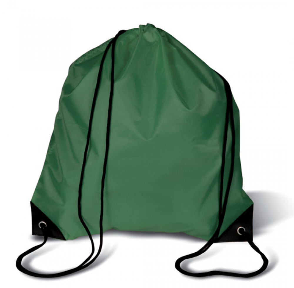 Drawstring Bag in 190T Polyester. Ideal For Uuse On Day Trips._2