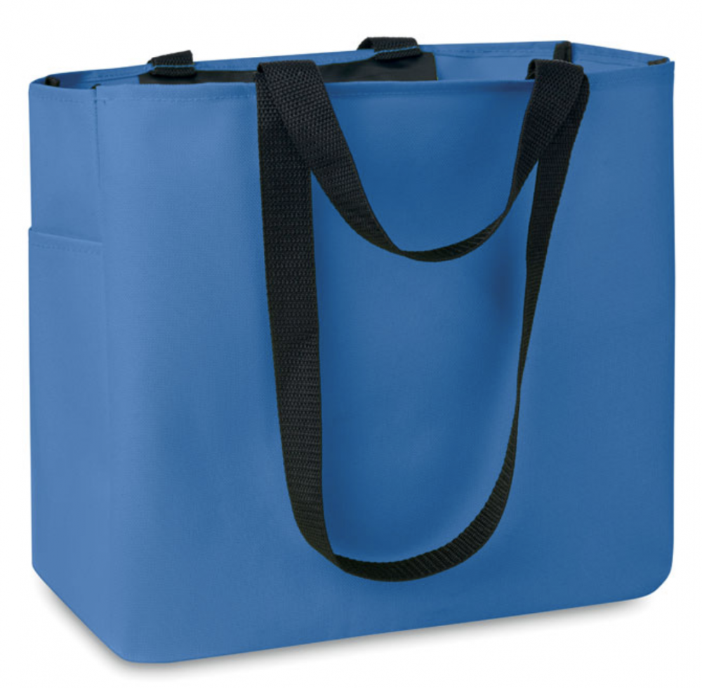 Shopping Bag in 600D Polyester_2