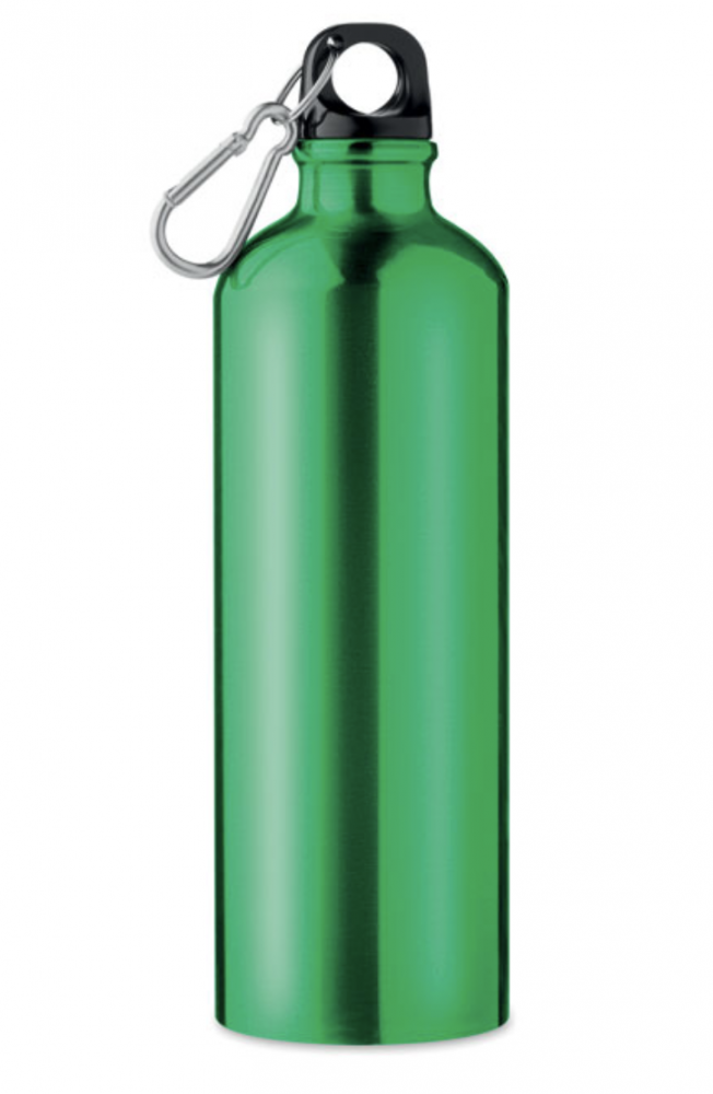 Aluminium Single Layer Bottle_2
