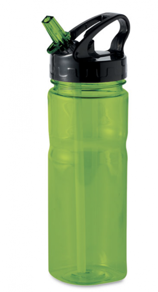 Drinking Bottle with Ffoldable Mouthpiece_2