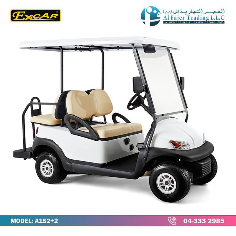 Electric Golf Cars Dubai_4
