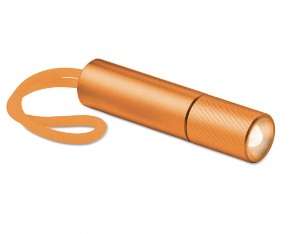 1 LED Aluminium Torch with Glow_2