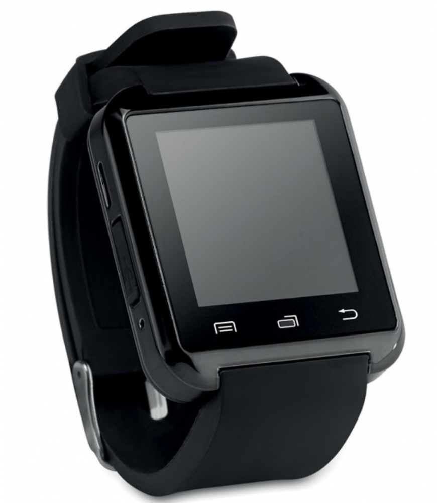 3.0 Bluetooth Multifunctional Smart Watch_2