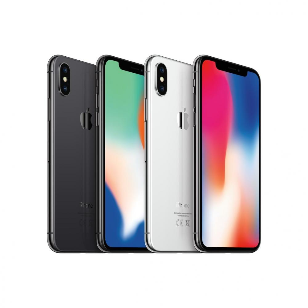 Apple iPhone X_2