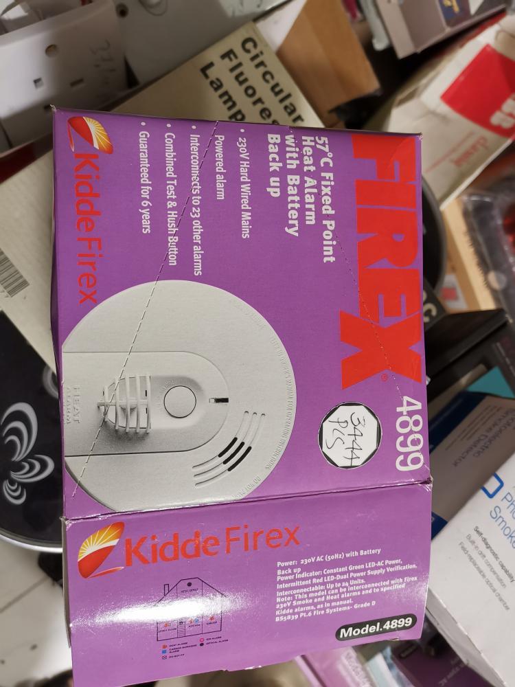 Firex 4899 Smoke Detectors_2