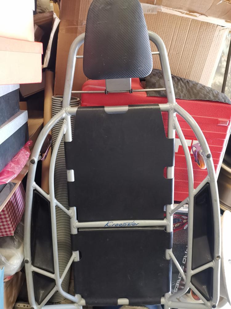Black Garage Trolley_2