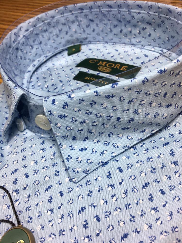100% Cotton Men Shirt_2