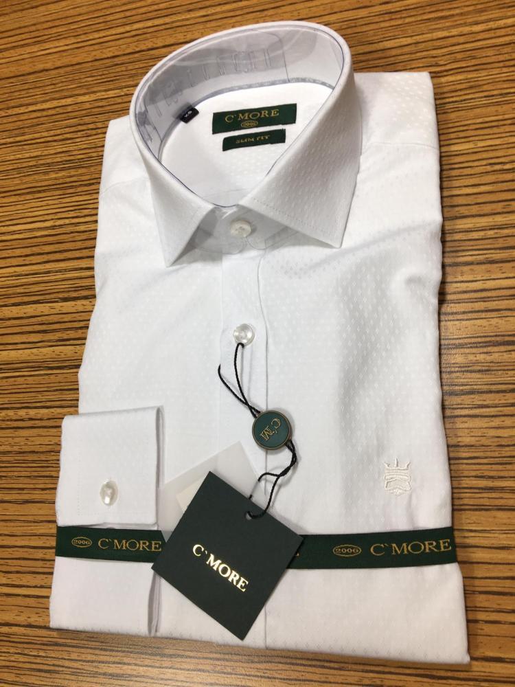 100% Cotton Men Shirt_4