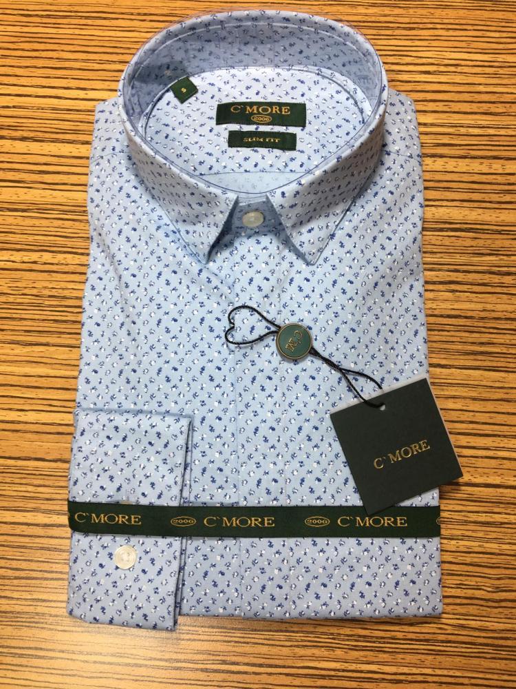100% Cotton Men Shirt_6
