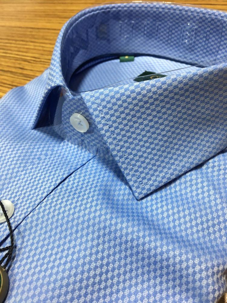 100% Cotton Men Shirt_3