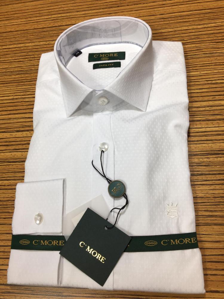 100% Cotton Men Shirt_5