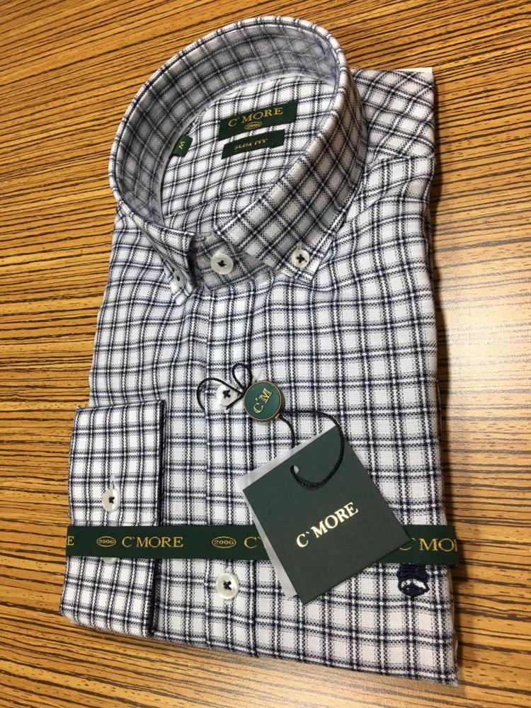 100% Cotton Men Shirt_7