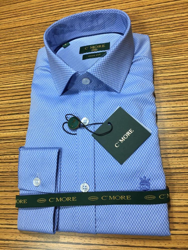 100% Cotton Men Shirt_8