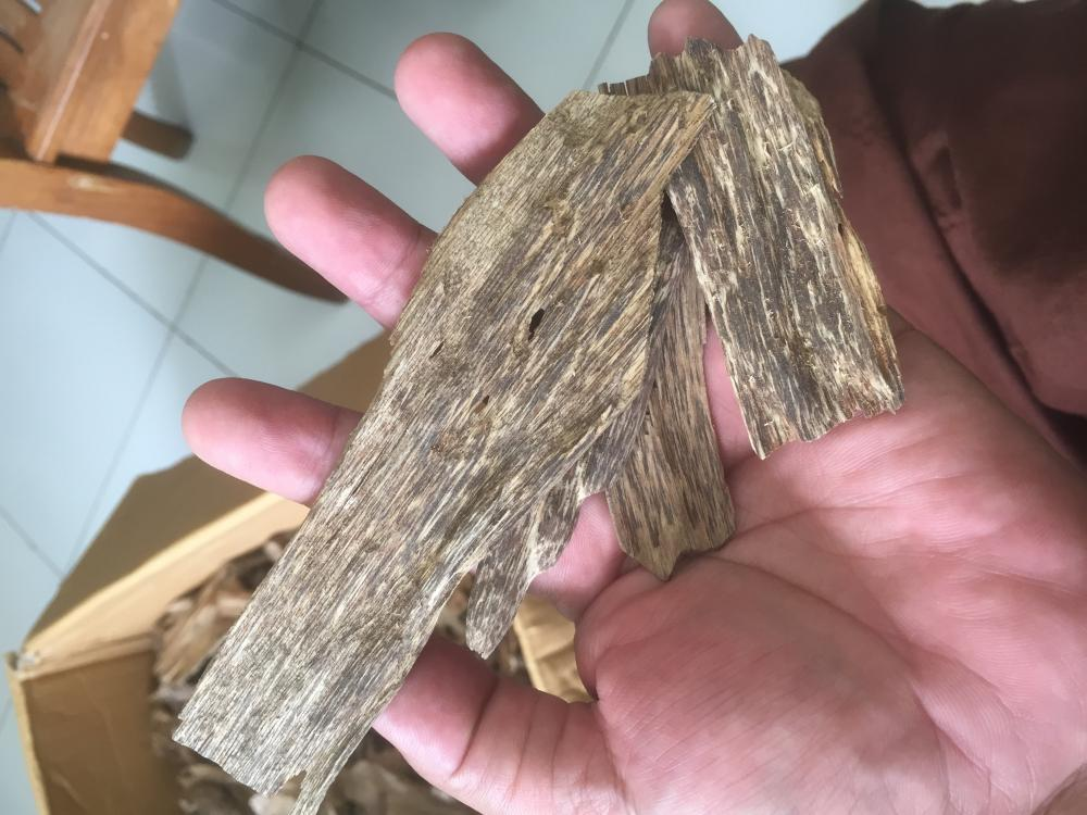 AGARWOOD CHIPS or OUD CHIPS_5
