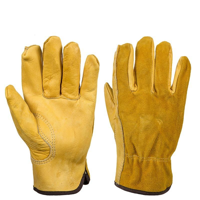 Safety gloves a very good quality abd23721_2