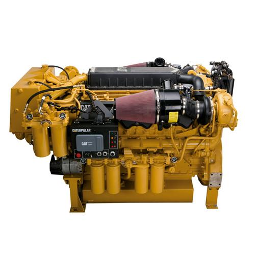 Diesel Engine Power System_3