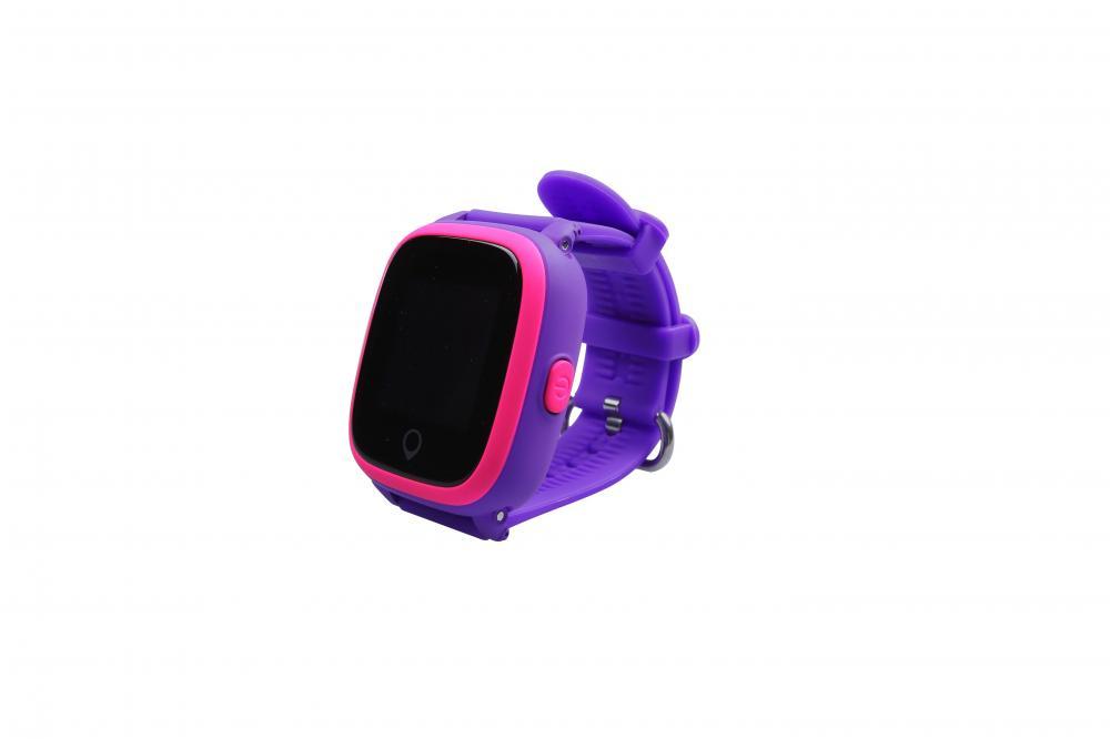 GPS kid smart watch 2G_3